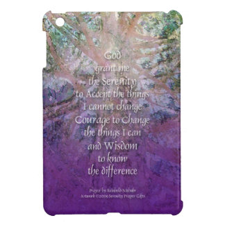 Serenity Incense Cedar Cover For The iPad Mini