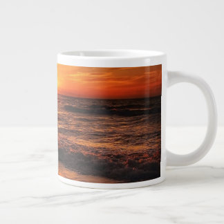 Serenity Large Coffee Mug