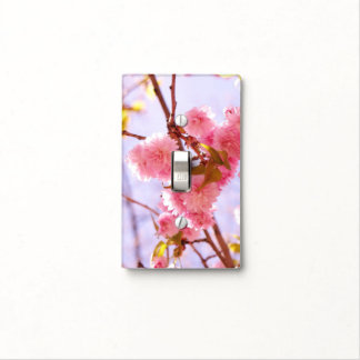 Serenity Light Switch Cover