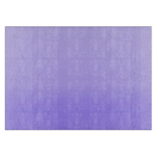 Serenity Ombre Cutting Board