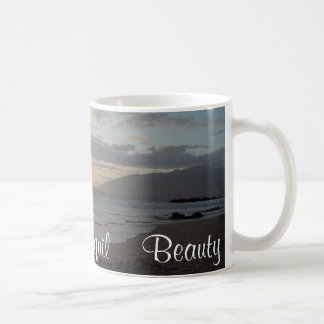 Serenity On The Ocean Coffee Mug
