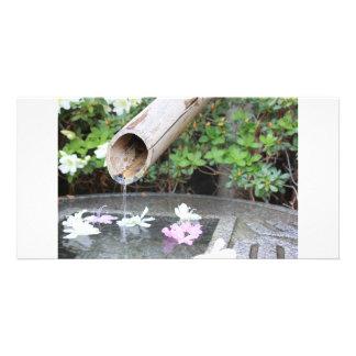 Serenity Photo Card