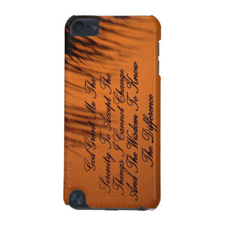 Serenity Prayer iPod Touch (5th Generation) Cover