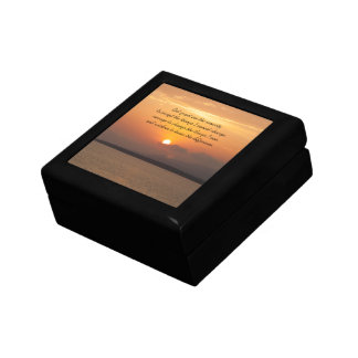 Serenity Prayer Gift Box