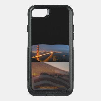 Serenity Prayer OtterBox Commuter iPhone 8/7 Case