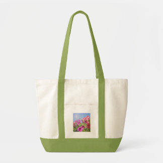 Serenity Prayer Petunias Bag