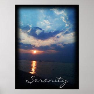 Serenity Print