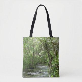 Serenity.... Tote Bag