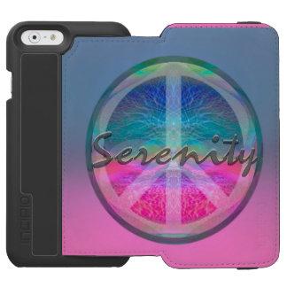Serenity Tree of Life Incipio Watson™ iPhone 6 Wallet Case