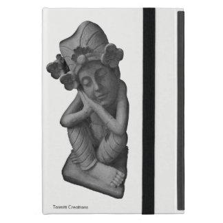 Serenity . Zen attitude ☼ Cover For iPad Mini