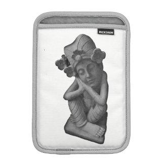 Serenity .. Zen attitude ☼ iPad Mini Sleeve