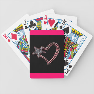 SerenityBella Bicycle Playing Cards