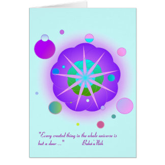 SerenityLight2 with quote Card