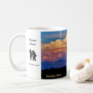 """SERENITY'S HEART"" Coffee Mug"