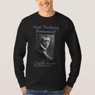 SERGEI VASILIEVICH RACHMANINOFF T-Shirt
