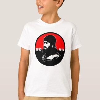 Serhiy Nigoyan (Ukrainian Revolutionary) T-Shirt