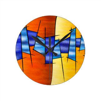 Seria Caloni V1 - the gift Clock