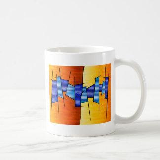 Seria Caloni V1 - the gift Coffee Mug