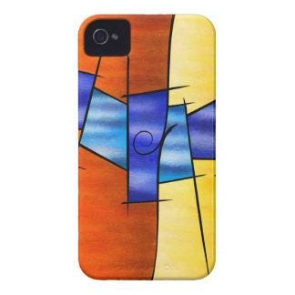Seria Caloni V1 - the gift iPhone 4 Cover