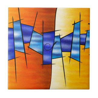 Seria Caloni V1 - the gift Tile