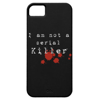 Casus 007 serial killer