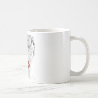 Serie Boca Classic White Coffee Mug