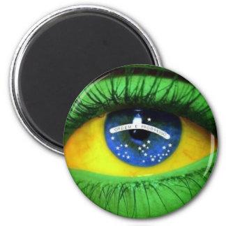 Serie Brasil Magnet