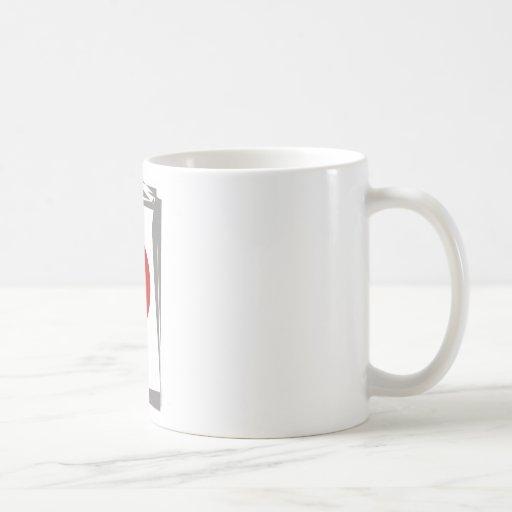 Serie Olho Mugs