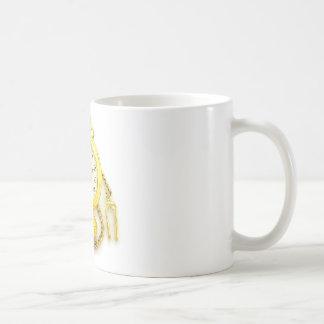 Serie Relogio Classic White Coffee Mug
