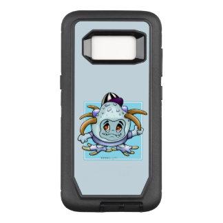 Série SamsungGalaxy S8 de défenseur de JONY PITTY Coque Samsung Galaxy S8 Par OtterBox Defender