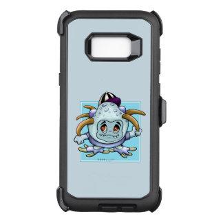 Série SamsungGalaxy S8 de défenseur de JONY PITTY Coque Samsung Galaxy S8+ Par OtterBox Defender