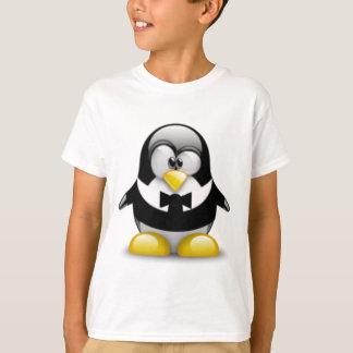 Serie Tux T-Shirt