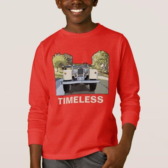 SERIES 1 - TIMELESS T-Shirt