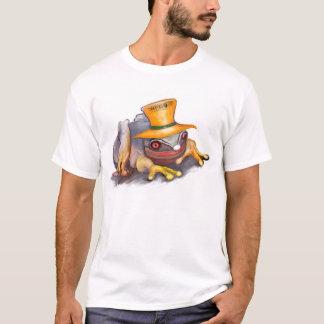 "Series of happy animals ""4"" T-Shirt"