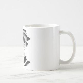 Serious Boy Mug