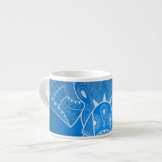 Serious Elephant Two - Espresso Mug