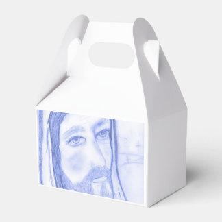 Serious Jesus Favor Box