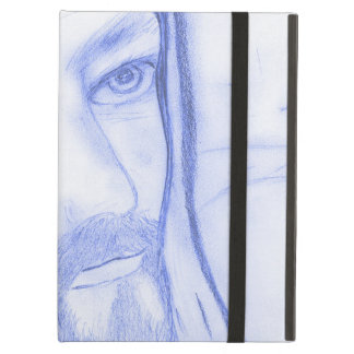 Serious Jesus iPad Air Case