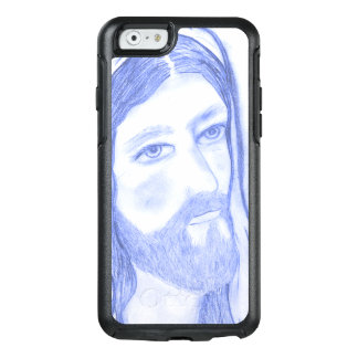 Serious Jesus OtterBox iPhone 6/6s Case