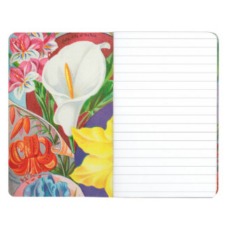 Seriously Floral Journal
