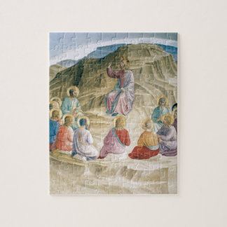 Sermon on the Mount Jigsaw Puzzle