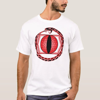 Serpent and Eye T-Shirt