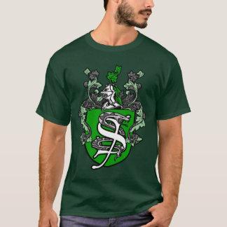 Serpent Crest - Shirt #1