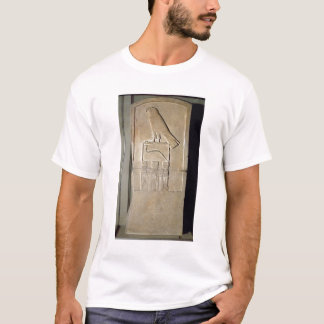Serpent king stela, c.3000 BC (limestone) (also se T-Shirt