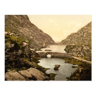 Serpent Lake, Killarney, County Kerry Postcard