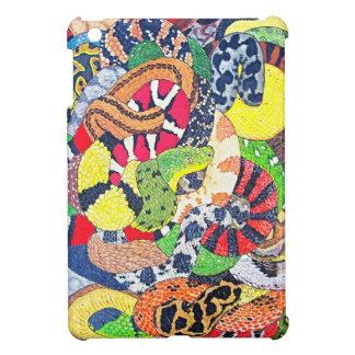 Serpents iPad Mini Covers
