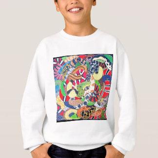 Serpents Sweatshirt