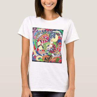 Serpents T-Shirt