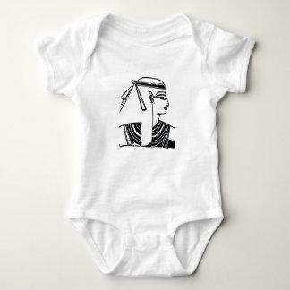 Serquet the Scorpion 1 Baby Bodysuit