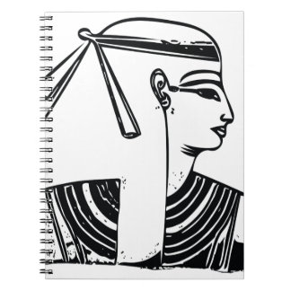 Serquet the Scorpion 1 Notebook